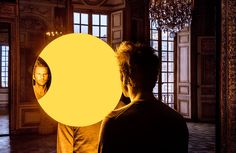 Las obras de Eliasson crean conciencia del espacio y los elementos naturales.