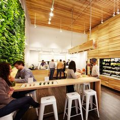 Healthy NYC Eating Guide: Organic Avenue