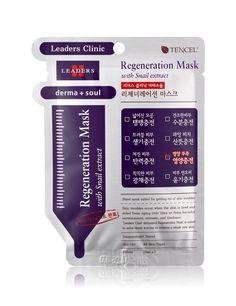 Leaders Insolution Derma Soul Regeneration Mask