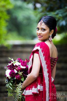 Sri Lankan wedding by Pomp and Splendour