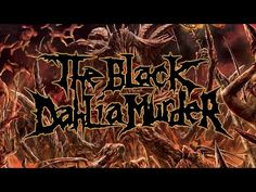 """The Black Dahlia Murder """"Vlad, Son of the Dragon"""" (OFFICIAL) - YouTube"""