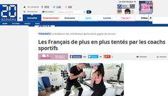 Les français adoptent le coaching sportif à domicile... http://gabrielle-danse.blogspot.fr/2015/03/les-francais-font-facilement-appel-un.html