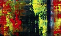 Výsledok vyhľadávania obrázkov pre dopyt abstraktné obrazy Gerhard Richter, Artwork, Painting, Painting Abstract, Idea Paint, Work Of Art, Auguste Rodin Artwork, Painting Art, Artworks