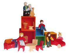Juguetes de madera - wooden toys #woodentoys #juguetes #juguetesmadera #madera