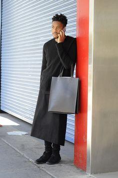 NYFW Style Hunt | Fashion In Da Hat