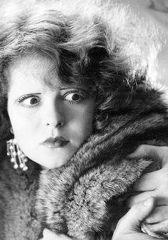 Clara Bow - The Wild Party (1929)