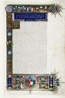 Luna/Bodleian  Arch. g b.6 (formerly douce 310)' -Italy 1476