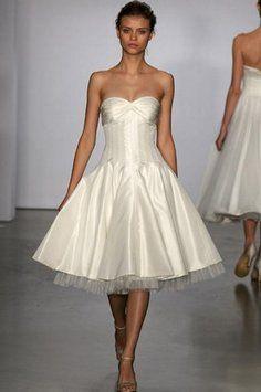 Drew Wedding Dress $700