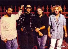 Van Halen (Balance Era)