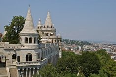 21 Reasons Why Budapest is The Most Beautiful City in Europe