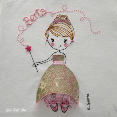 Kids Shirt, Dia tras Dia, Espartinas,Spain