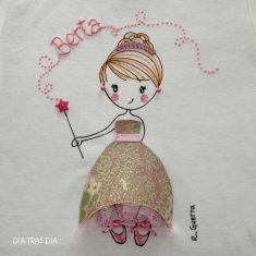 Kids Shirt, Dia tras Dia, Espartinas,Spain