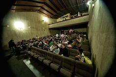 Sala del cine Luna