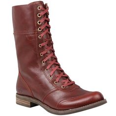 Earthkeepers Savin Hill Mid Zip Boots: Stylish boots with a zip to keep them practical. No need to endure a painful break-in period with these leather boots. Timberland Earthkeepers, Timberland Boots, Duck Boots, Burgundy Boots, Wide Width Shoes, Big And Tall Outfits, Stylish Boots, Timberlands Women, Waterproof Boots