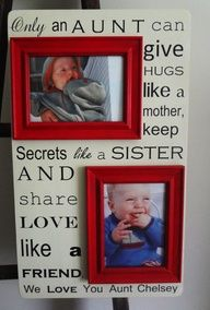 my sister better get me this as a present from her future kids bc im gonna be the best aunt EVER! lol