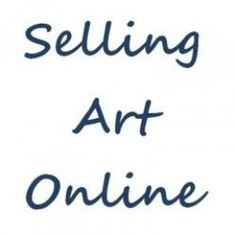 Do you want to know about e-commerce for artists and how to sell art online?  This site helps you find out about:  * THE RULES about selling art online and where best to sell your art  * YOUR OPTIONS for where to sell art online - via your websites,...