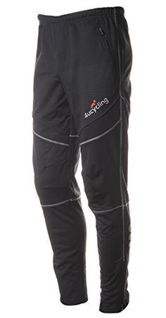 4ucycling Unisex Windproof Athletic Pants for Outdoor and Multi Sports, Black, 2XL - http://www.exercisejoy.com/4ucycling-unisex-windproof-athletic-pants-for-outdoor-and-multi-sports-black-2xl/cycling/