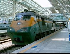RailPictures.Net Photo: 7002 Korail FT36HCW at Seoul, South Korea by zy.Moon