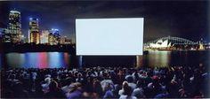 movies & city lights