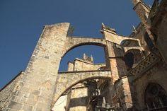 Santa María de la Asunción en Castro Urdiales #Cantabria #Spain #Travel