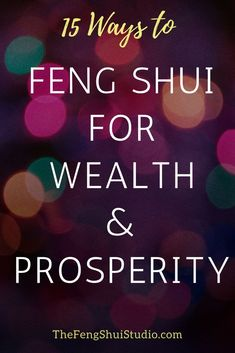One area of your home's Feng Shui Bagua Map holds your energy for Wealth and Prosperity. Feng Shui has many ways to support increased wealth and prosperity. #fengshui #fengshuimoney #fengshuibagua #moneyfengshui #fengshuidecorator #fengshuiwealth #wealthylifestyle #fengshuidesign #fengshuihome #fengshuitips #fengshuibasics #howtofengshui #fengshuibedroom #interiordesign #bedroomfengshui