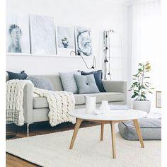 Inspiração de domingo... #designdeinteriores #decoração #interiordesign #interior #arquitetura Fonte: oheightohnine.com.au