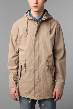 OBEY Milestone Jacket  #UrbanOutfitters