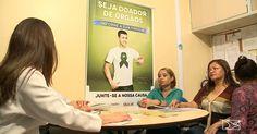 Lançada em São Luís a campanha 'Setembro Verde'