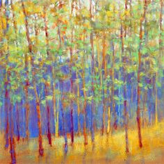 Into Fall by Ken Elliott: Gicl�e Print available at www.artfulhome.com