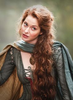 Esme Bianco as Ros (Game of Thrones)-Oh Ros I wish you had just run.