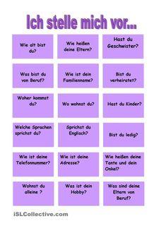 Deutsch – Start Deutsch – Bildungsniveau – Rebel Without Applause German Grammar, German Words, Learn German, Learn English, German Resources, Deutsch Language, Germany Language, German English, German Language Learning