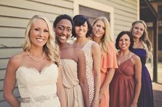 How to Include Loved Ones (Who Aren't in the Bridal Party)