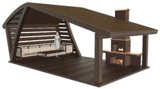 33 ideas backyard design layout outdoor living ideas backyard design layout outdoor living benches backyard designBackyard Kitchen Rustic Decks Ideas DIY packages Build your own Bay MinetteManufacturer of outdoor kitchen kits, fireplaces and