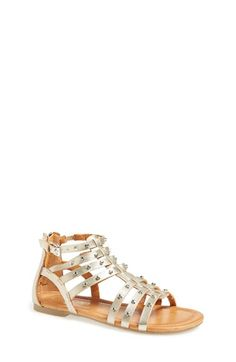 REPORT 'Cailey' Sandal (Little Kid & Big Kid) available at #Nordstrom