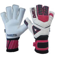 Aviata Contego Contact Ultra Finger Protection Goalkeeper Gloves - model ACCU - Only $82.99