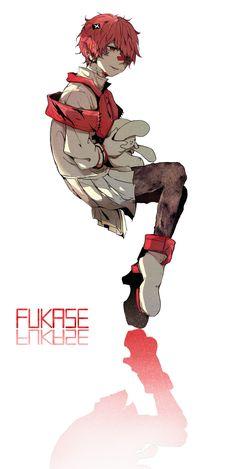 Fukase (Vocaloid)/#1991293 - Zerochan