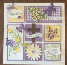 3d Paper Crafts, Paper Art, Box Frame Art, Collage Pictures, Fancy Fold Cards, Candy Cards, Stamping Up Cards, Butterfly Cards, Crafty Projects
