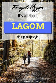 Find out all about Lagom, the new trend after Hygge. A simple, relaxed way of living without making major changes, whilst not denying yourself.