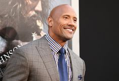 "Dwayne ""The Rock"" Johnson Posts Heartfelt 4-Month Birthday Message to His Daughter"