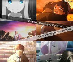 Sad Anime :'(