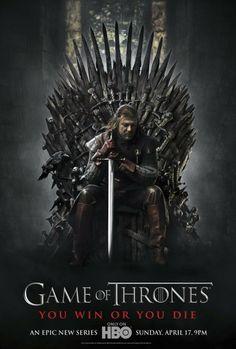 Lorde Eddard Stark é patriarca da Casa Stark, uma das grandes casas nobres dos Sete Reinos de Westeros, e o Guardião do Norte.