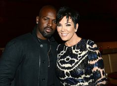 Kris Jenner from Kris Jenner's 59th Birthday Party in Las Vegas | E! Online