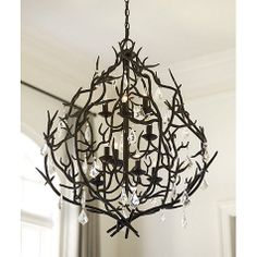 Adelaide 9-Light Chandelier $549