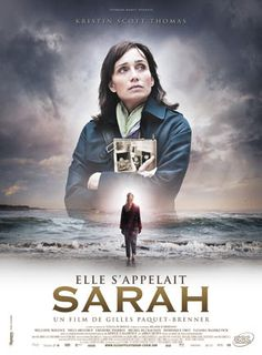 Sarah's Key was a very compelling read, weaving one woman's personal story with a historically significant, but untold event.