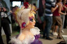 Magyar Fodrász Kozmetikus és Nemzetközi Bajnokság 2012 | Hair-Line média