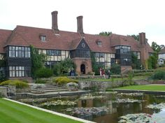RHS Garden Wisley, Woking. Love this place!!