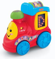 FisherPrice Laugh  Learn ABC Train >>> Find out more about the great product at the image link.Note:It is affiliate link to Amazon.