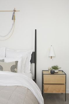 Homeware brand Parachute blur the lines with the launch of a Los Angeles hotel you're sure to fall for...