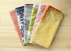 Likeness of Creative Ways to Make Beautiful Cloth Napkins with Cute Style