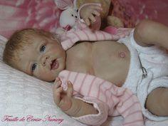 900 Ideas De Los Bebes De Lila De Cera Porcelana Y Accesorios Bebe Lila Muñecas